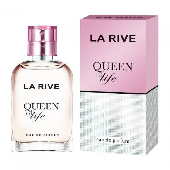 Carrefour Romania Parfum La Rive Queen Of Life Edp 30ml