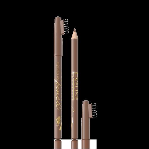 Carrefour Romania Creion Pentru Sprancene Eveline Cosmetics Nuanta