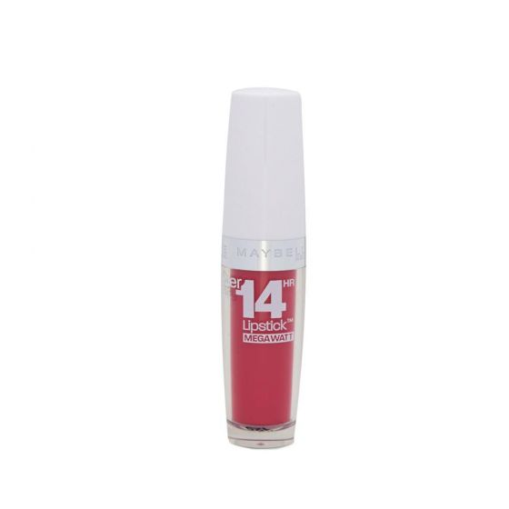 Carrefour Romania Ruj Maybelline Superstay 14hr Lipstick Coral