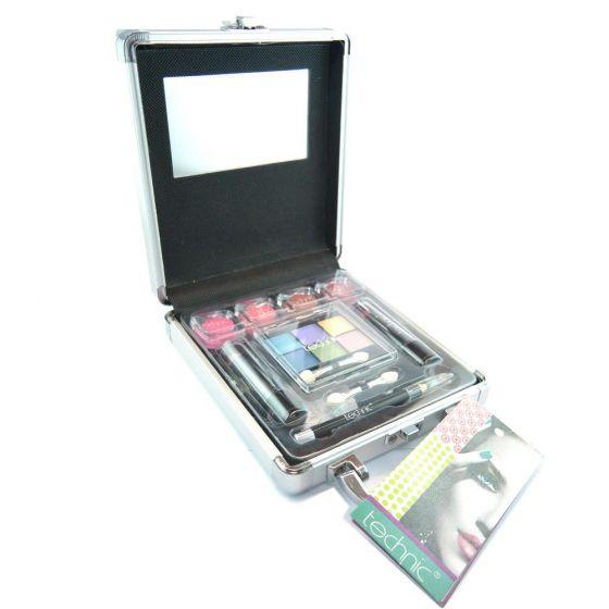 Carrefour Romania Trusa Cosmetice Technic Small Beauty Case