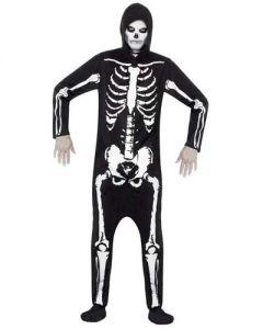 Costum schelete   S