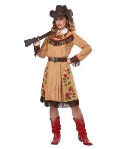 Costum western traditional   L