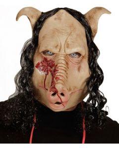 Masca porc Halloween