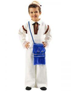 Costum popular baieti maramures   105 cm (2-3 ani)