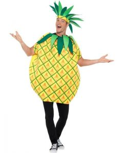 Costum ananas adulti