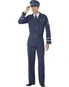 Costum pilot   M
