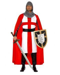 Costum cavaler medieval   M