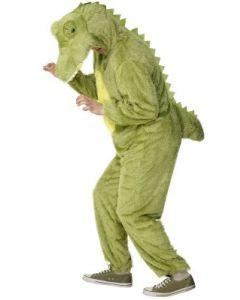 Costum crocodil adult   L