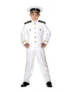 Costum capitan de vas copil   150 cm (10-12 ani)