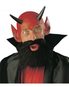 Set accesorii diavol cu 4 articole