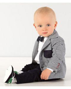 Costum Botez - Yachting Baby   74 cm (6-10 luni)