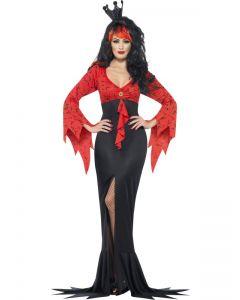 Costum vampirita Gothic Manor   L