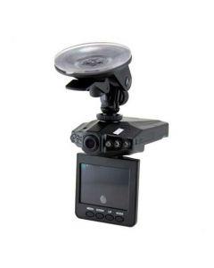 """Camera video auto Soundvox™, HD Portable DVR, Ecran TFT LCD de 2,5 """", Neagra"""