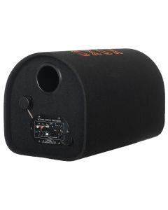 """Subwoofer Soundvox JY-1013 de 10 """", Max. 1000W PMPO, Bluetooth, USB, TF Card, Telecomanda, Negru"""