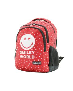 RUCSAC SMILEY WORLD LAMONZA TYPE EVOLUTION 45x31x16 CM