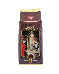 New York Extra Bar 1kg cafea boabe (cu Blue Mountain)
