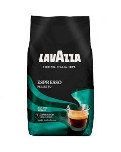 Lavazza Perfetto Espresso cafea boabe 1kg