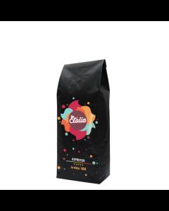 Etolia Espresso 250g cafea macinata proaspat prajita