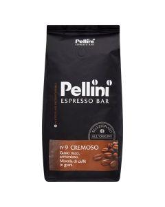 Pellini Espresso Bar Cremoso cafea boabe 1kg