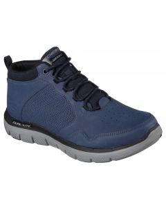 Ghete Barbati casual SKECHERS FLEX ADVANTAGE 2.0