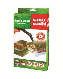 SACI PENTRU VIDAT SANO SUSH, 2 BUC