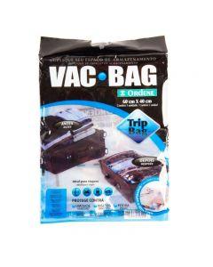 SAC VACUUM S 60X40 CM
