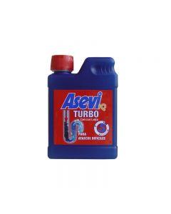 SOLUTIE DESFUNDAT TEVI ASEVI TURBO 450 ML