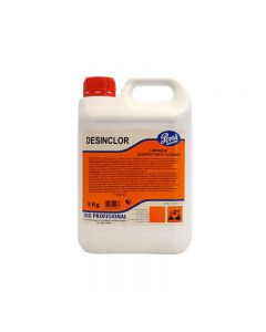 DEZINFECTANT ASEVI DESINCLOR 5L