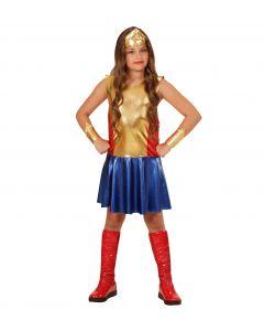 Costum Femeia Fantastica Widmann