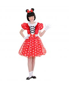 Costum Minnie Widmann