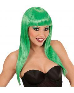Peruca Vogue Verde Widmann