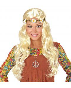 Peruca Hippie-Medievala Widmann