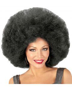 Peruca Afro Neagra Widmann