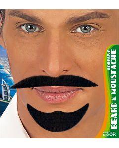 Mustata Arab Widmann