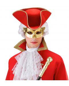Masca Venetiana Aurie