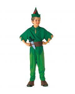 Costum Peter Pan