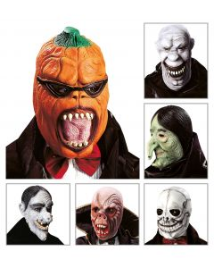 Masca Halloween Zombie