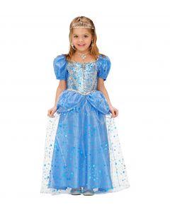 Costum Printesa Widmann