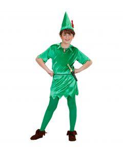 Costum Peter Pan