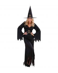 Costum Vrajitoare Mistica Halloween S