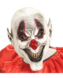 Masca Clown Horror Zambaret
