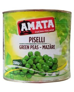 Mazare verde fina AMATA - 2500 gr