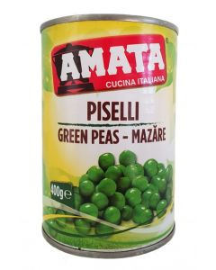 Mazare verde fina AMATA - 400gr