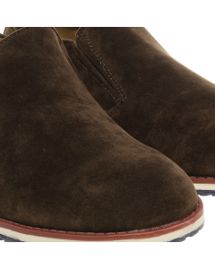 Pantofi barbati Caryn maro, 40