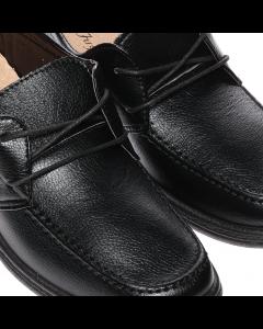 Pantofi barbati Dominic negri, 43