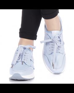 Pantofi sport dama Luena bleu, 38