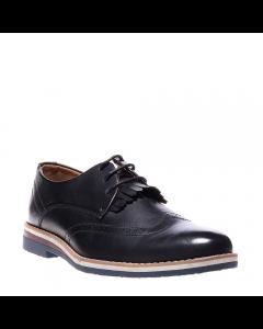 Pantofi barbati Fines negri, 43