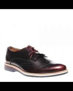 Pantofi barbati Fines grena, 43