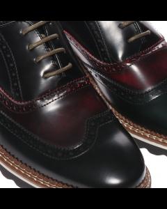 Pantofi barbati Roniso verzi, 43