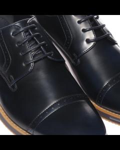 Pantofi barbati Carpus albastri, 44